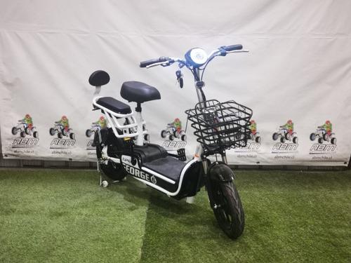 bici moto electrica 390.000 bateria litio