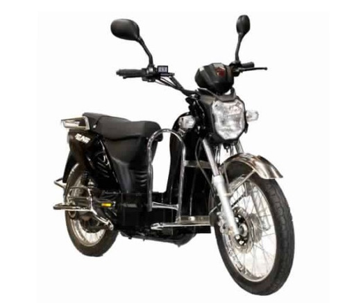 bici moto eléctrica rojabe rjb-024