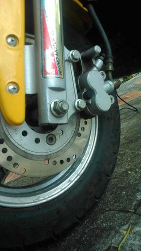 ¿¿bici moto eléctrica tipo scooter ¿¿