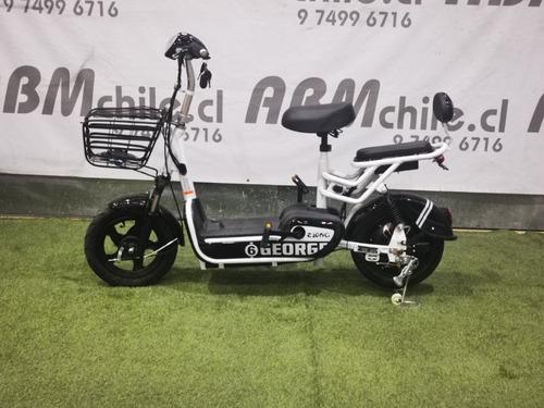 bici moto electrica valor 327.731+iva super oferta