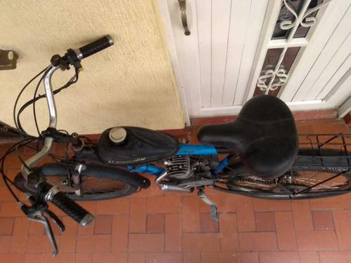 bici motor