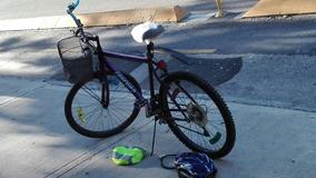 496d3250e72 Chaleco Reflectivo Para Bicicleta - Bicicletas y Ciclismo en Mercado Libre  Argentina