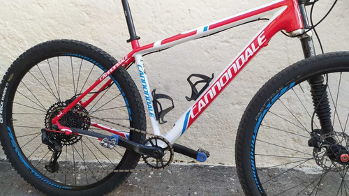 bici mtb cannondale no trek santa cruz specialized bmc niner