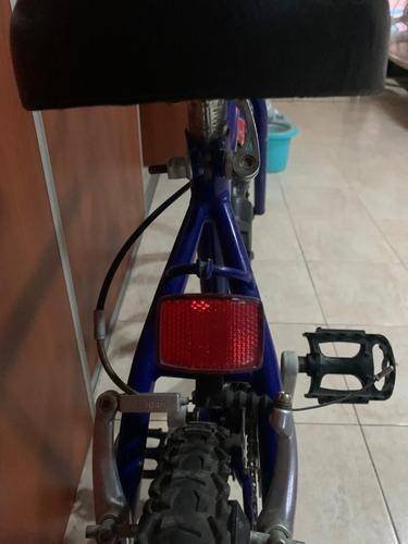 bici oxea