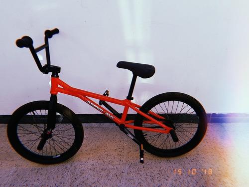 bici para flat
