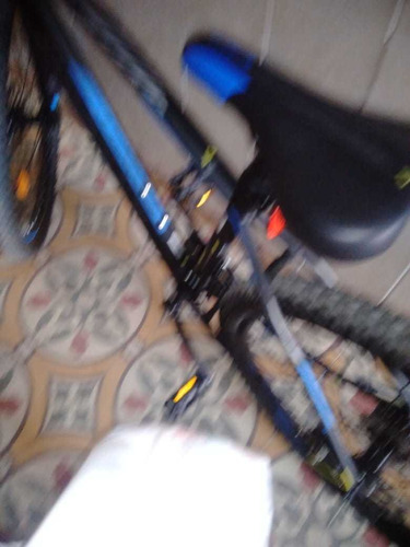 bici profi ari 27,5 negra/asul