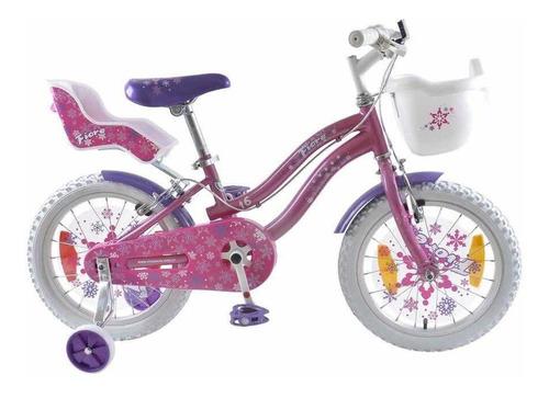 bici r.16 - vibra fiore