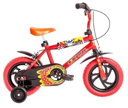bici rod 12 bmx (bin1900)