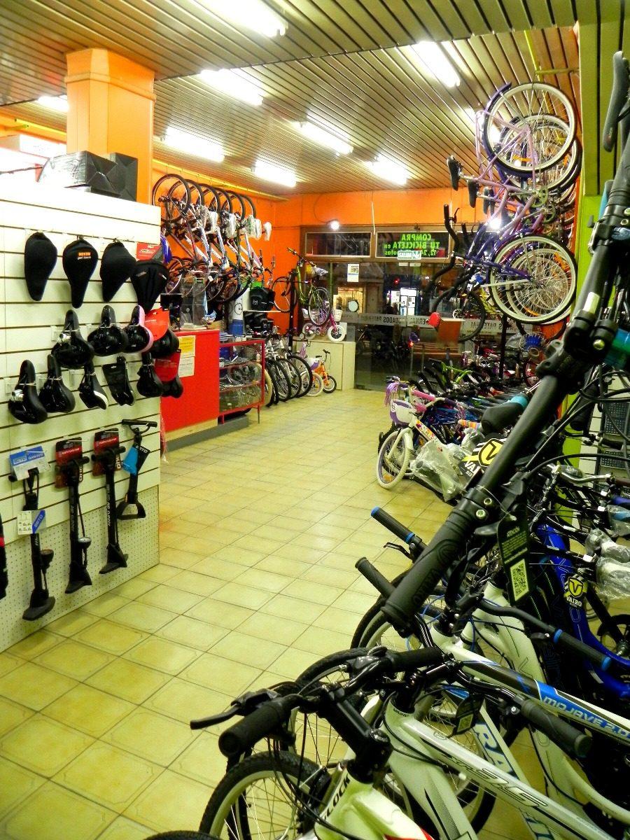 Bici Rodado 20 Raleigh Bmx Salto Freestyle Crmo - $ 9.555,00 en ...