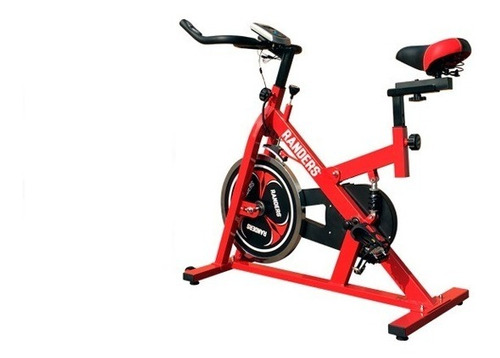 bici spinning arg-870 randers