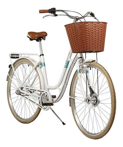 bici teknial vintage lady- andes motors