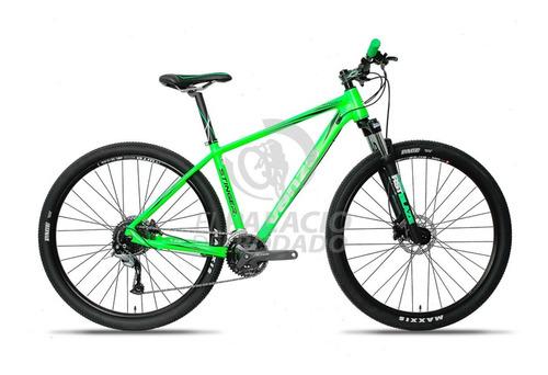 bici venzo stinger 29 20 vel deore! shimano mtb envio gratis