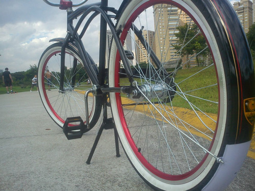 bicicicleta aro 26 bike rat rod style