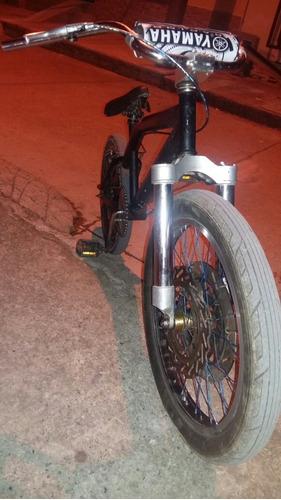 biciclera croos marco curbo