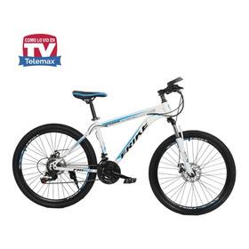 Bicicleta  Frike Bike  De Aluminio Rodado 29/ Freno De Disco
