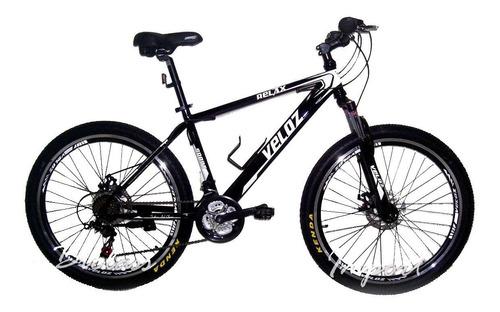 bicicleta 1 amortiguador shimano 21v frenos de disco