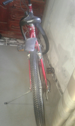 bicicleta 18 vel