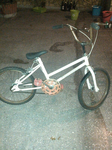 bicicleta 1r oferta se va hoy
