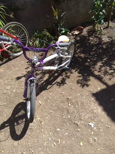 bicicleta #20