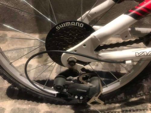bicicleta 20 vairo  vxcr