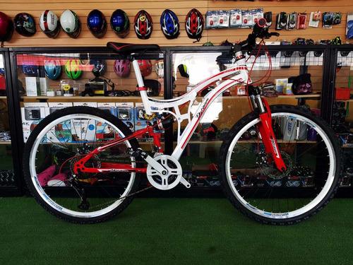 bicicleta 26 aluminio 21 vel shimano oferta hasta 31 d julio