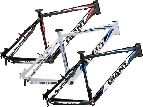 bicicleta 26 giant atx shimano alivio 21v maxxis suntour