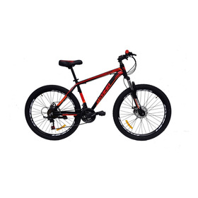 Bicicleta 26 Oyama Aluminio 21v Modelo 2020 Oferta Limitada