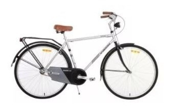 bicicleta 28  vision retro mod gemini - forcecl
