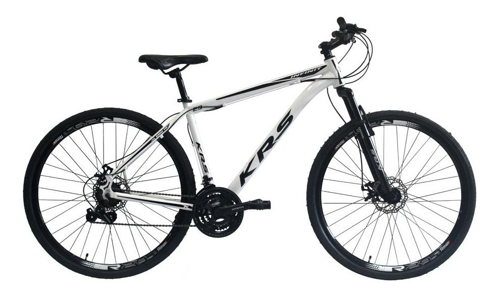 Bicicleta de Cobre gen/érico.