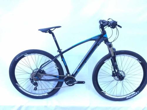 bicicleta 29 elleven 20v deore  shimano frete grátis brasil