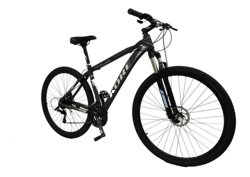 bicicleta 29 mtb kore 2019 21 vel bloqueo shimano aluminio