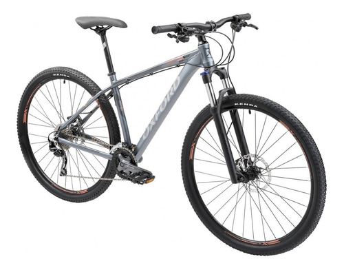 bicicleta 29  oxford polux 3 // oxford s.a.