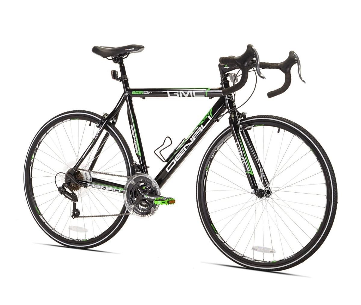Bicicleta 29 X 25 Pulgadas Gmc Denali 21 Velocidades Mn4 ...