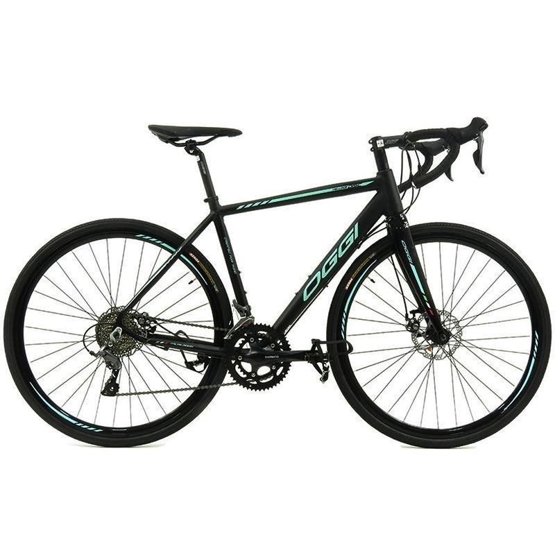 32e3d94d1 Bicicleta 700 Oggi Speed Velloce Disc 16v (2019) - R$ 3.490,00 em ...