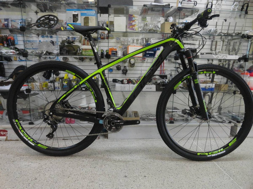 bicicleta agile 29 carbon 2016 n trek specialized scott