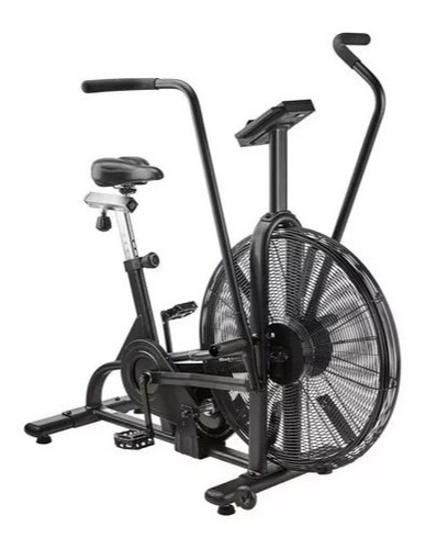 bicicleta air bike profesional crossfit gym - envío gratis