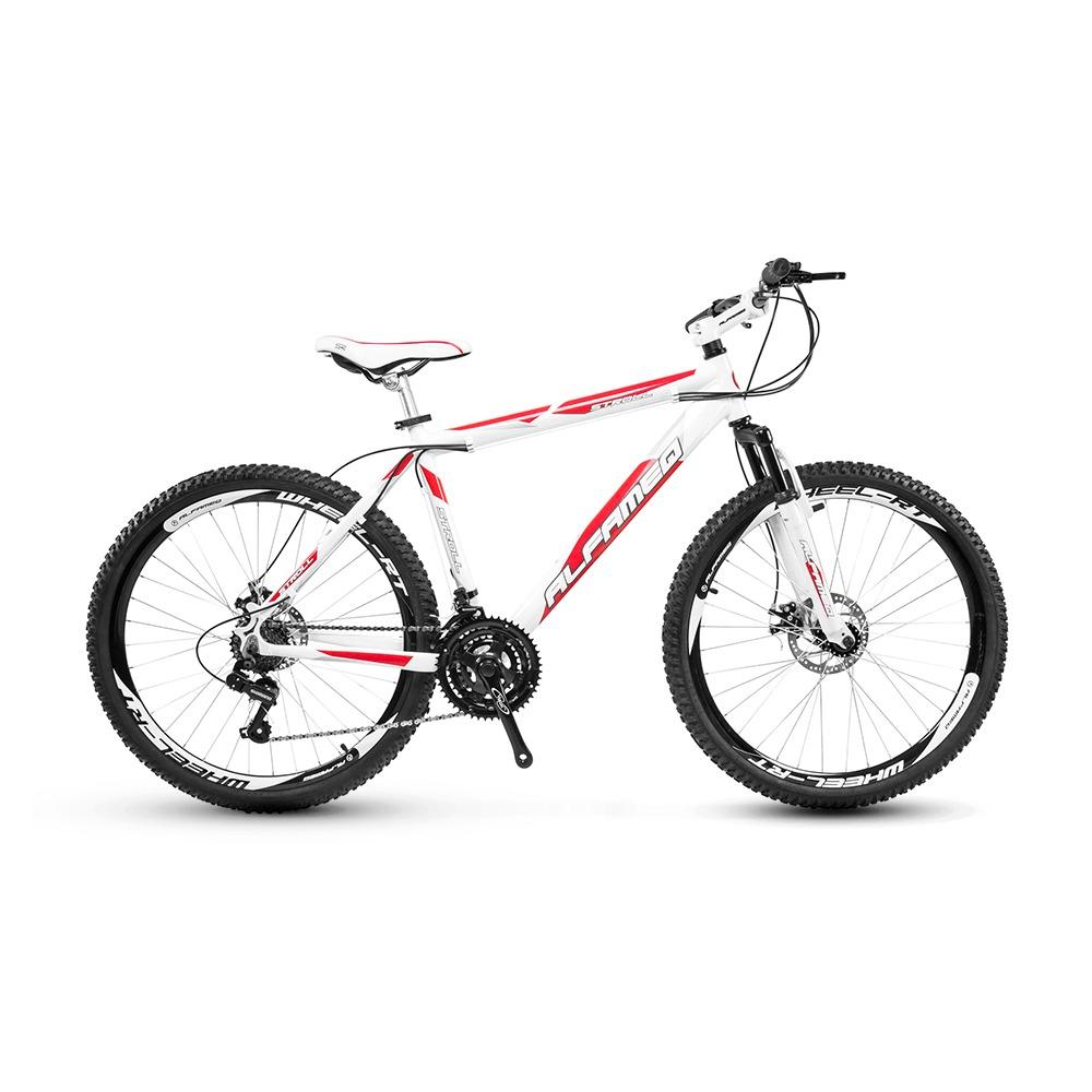 411f0d95e bicicleta alfameq stroll aro 29 freio à disco e kit shimano. Carregando  zoom.