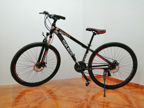 bicicleta aluminio mtb 29  nueva!!