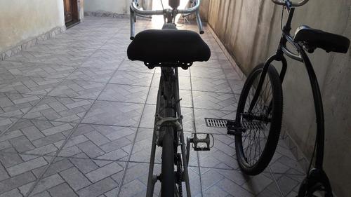 bicicleta antiga caloi 10