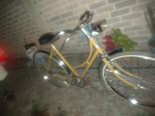 bicicleta antigua 26