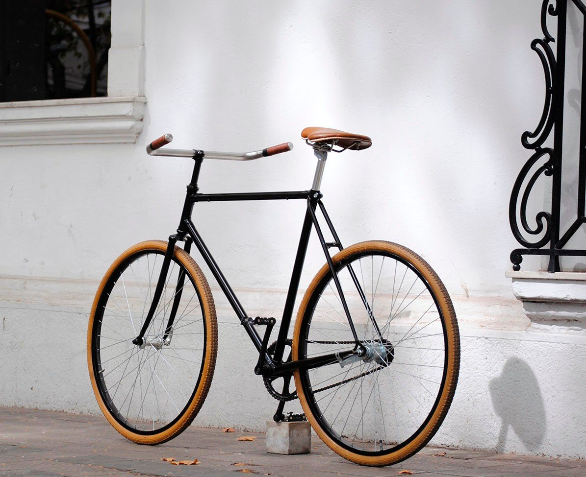 Magnífico Diseño De Arrastrar Cuadro De La Bicicleta Adorno - Ideas ...