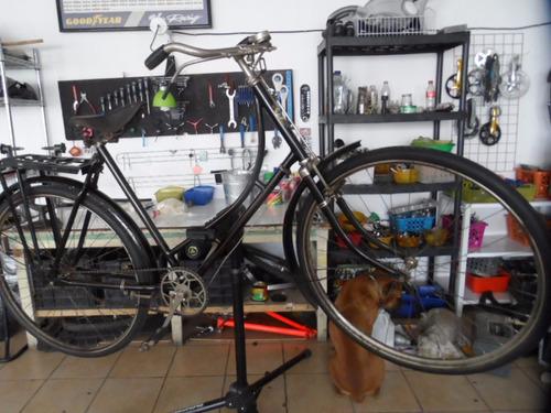 Bicicleta antigua marca colibri alemana nueva for Bicicletas antiguas nuevas