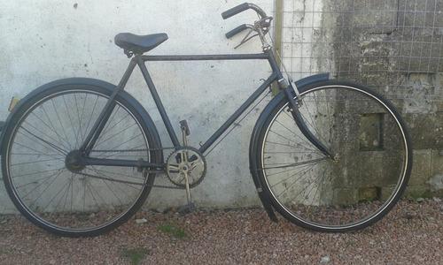 bicicleta antigua rodado 28 1/2