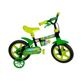 9a270eb84 Bicicletas Infantis De Passeio Cairu Aro 12 no Mercado Livre Brasil