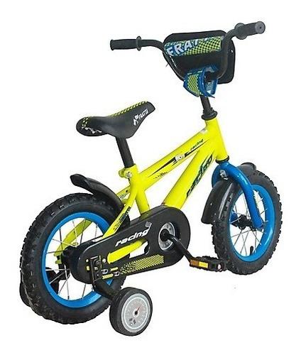 bicicleta aro 12 fratta envío gratis. ferrelectro