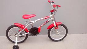 e111f3532 Bicicleta Infantil Bandeirante Aro 10 - Ciclismo no Mercado Livre Brasil