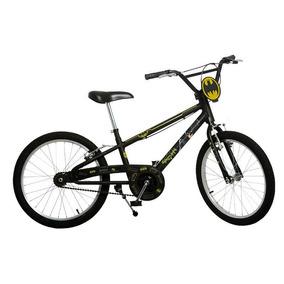 34b245bb5 Bicicleta Batman Aro 20 - Bicicletas Infantis com Ofertas Incríveis no  Mercado Livre Brasil