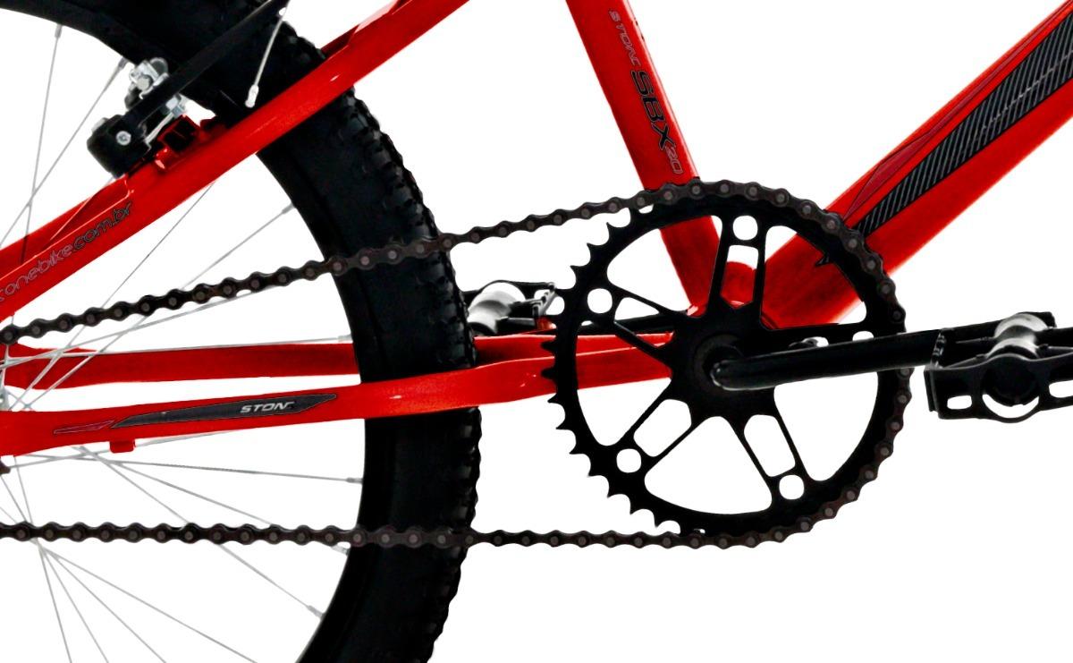 6c51b309a bicicleta aro 20 infantil masculina sbx. Carregando zoom.