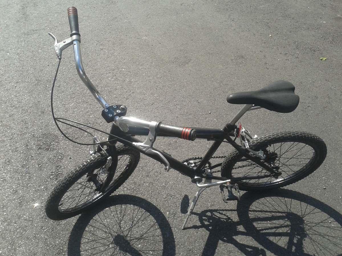 8cd79dcb0 bicicleta aro 20 revisada e garantida parece caloi expert. Carregando zoom.