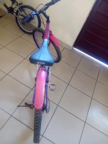 bicicleta, aro 24